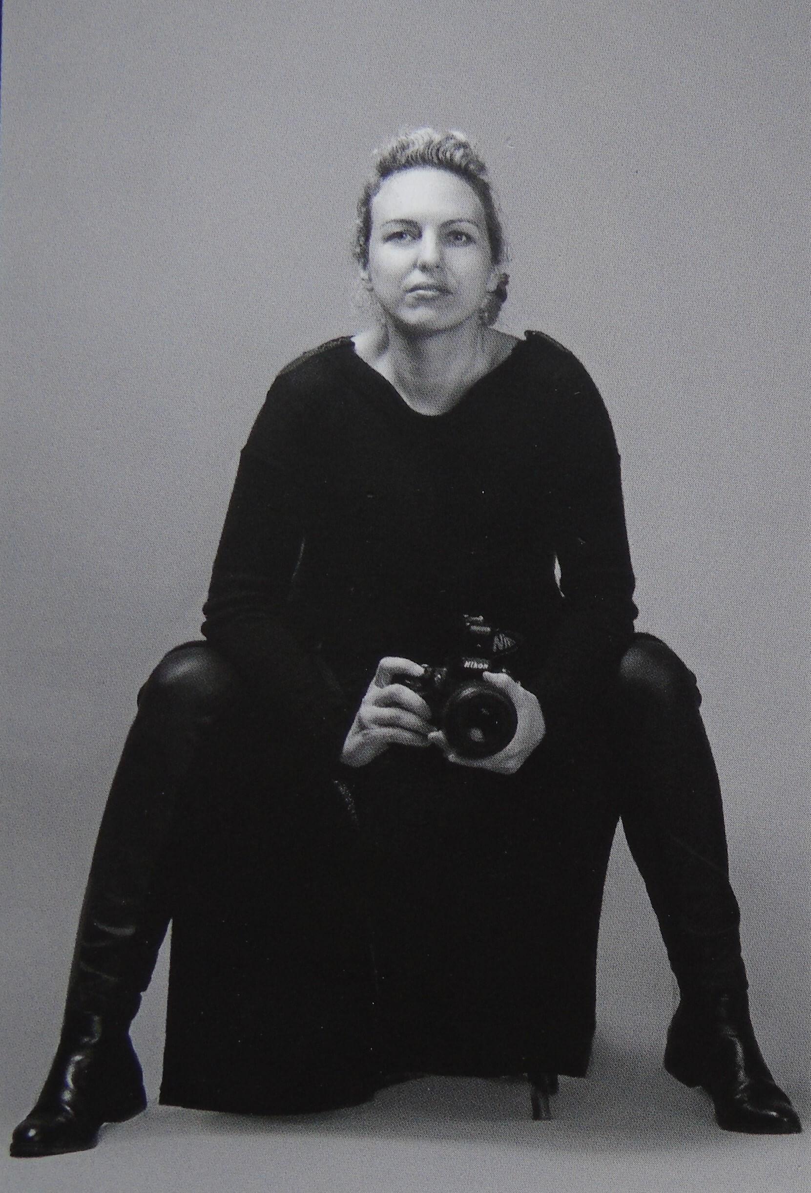 Rasa Didaitė. Portretas